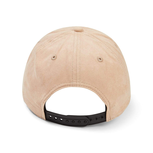 Criminal Damage Store OS Finsbury Cap - Dusty Pink