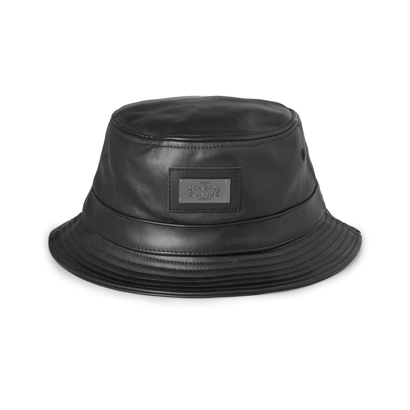 Jackson Bucket Hat - Black