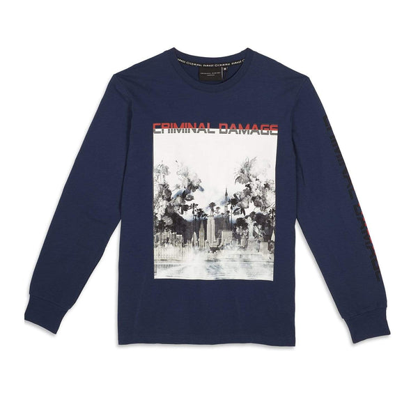 Criminal Damage Store SAMPLE SWEATSHIRT 11 - SIZE M
