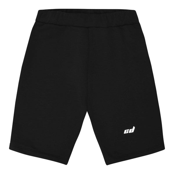 Track Cycling Short - Black