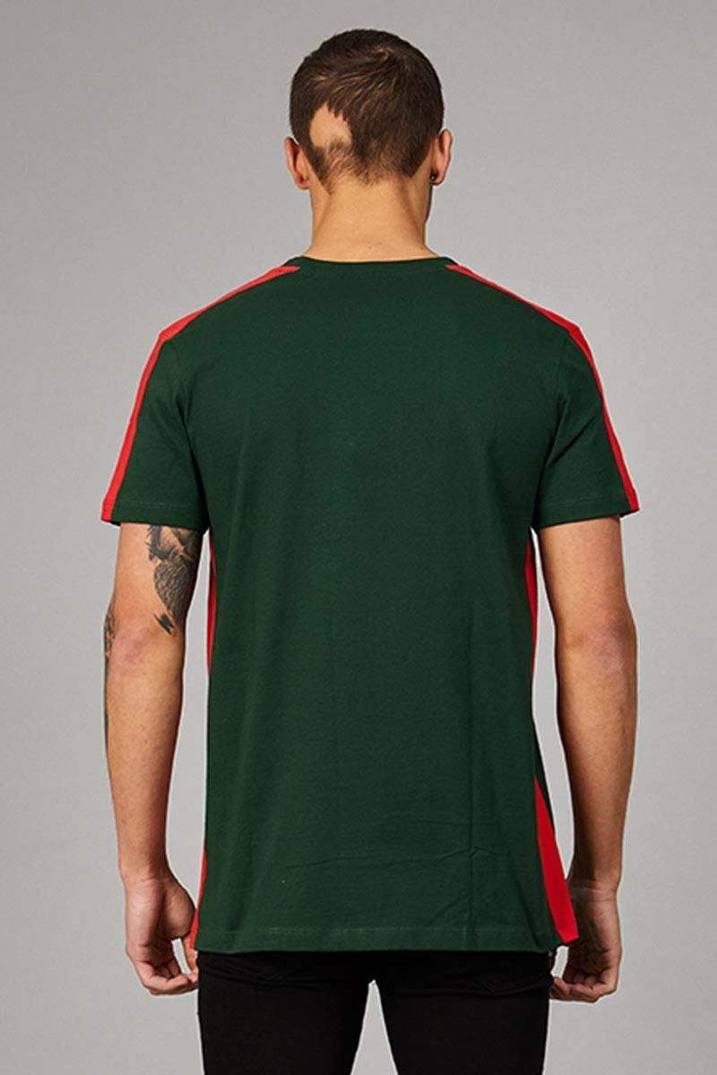 Carnaby Tee - Olive