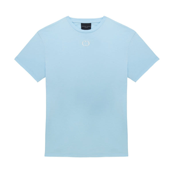 Essential Tee - Light Blue