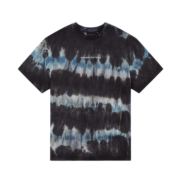 Criminal Damage T-SHIRT Fire Ice Tee - Multi
