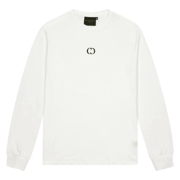 Criminal Damage Top Essential LS Tee