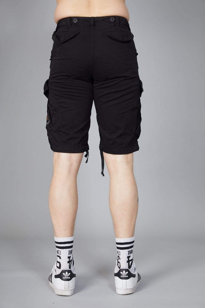 Criminal Damage VINTAGE Chunk Short