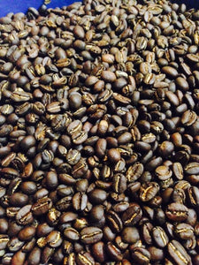 Honduras Certified Organic Fresh Roasted Coffee