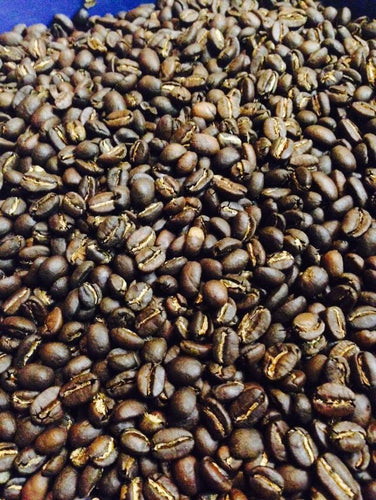 Colombian Fresh Roasted Coffee