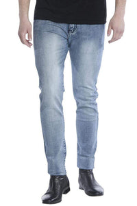 De Perfekta Jeansen - Grey Denim