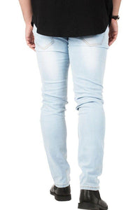 2 x De Perfekta Jeansen: Light Blue + Black