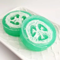 Reverie Loofah Soap - 6 pack