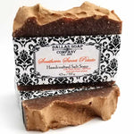 Southern Sweet Potato Salt Soap - 6 pack