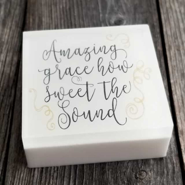Amazing Grace Soap - Wholesale by Dallas Soap Company