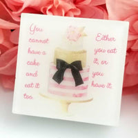 Have Your Cake Soap - Wholesale 2 pack