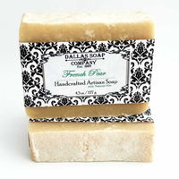 French Pear Artisan Soap