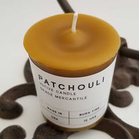Wholesale Candles - Patchouli Dallas Soap Company