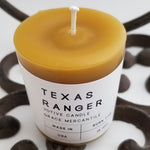 Wholesale Candles Texas Ranger Dallas Soap Company Grace Mercantile