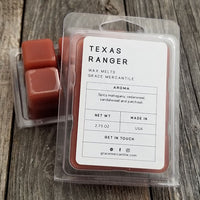 Texas Ranger Wholesale Wax Melts Dallas Soap Company