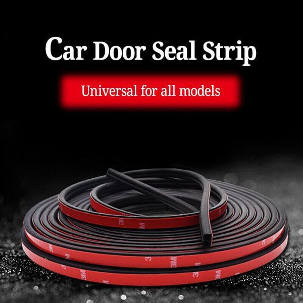 Car Door Seal Strip - yanczi