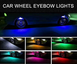 50% OFF TODAY-Flash wheel lamp(BUY 1 GET 1 FREE)