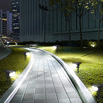 【Big promotion, price down $20】Solar outdoor waterproof courtyard landscape lamp