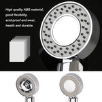The enjoyment of the shower🚿The most comfortable shower head