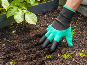 Smart Garden Genie Gloves