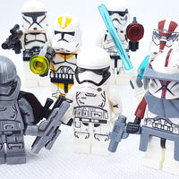 Storm Trooper Minifigures