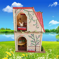 Sylvanian Families Rose Cottage, Summer