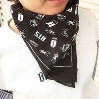BT21 neckerchief