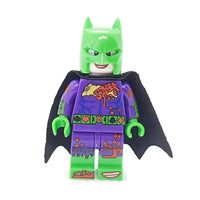 "alt=""batman lego figure dressed as the joker"""