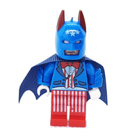 "alt=""batman lego figure dressed in USA outfit"""