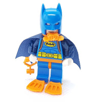 "alt=""batman lego figure dressed as a scuba diver"""
