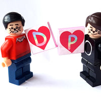 "alt=""dan and phil mini figures, lego toys"""