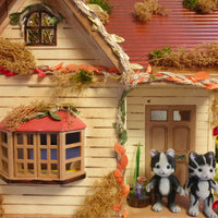 Sylvanian Families Autumn Cottage