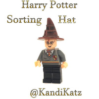 Harry Potter Minifigures