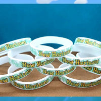 Animal Crossing Wristbands