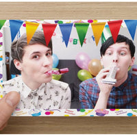 Dan and Phil Birthday Card - Greeting cards