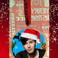 phan christmas decorations, youtuber designs, youtube christmas