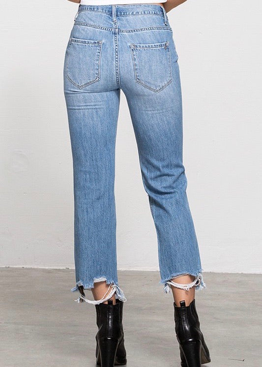 Pre Order- Picture Perfect Denim