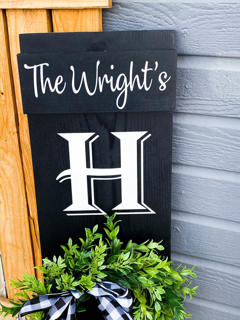 Menu Home Wooden Signs Wine Beer Mugs And Glasses Shirts Wreaths My Account Wooden Signs Baby Sleeping Signs Bathroom Decor Signs Christmas Decor Custom House Decor Signs Fall Decor Framed Signs Front Door Signs Grandparent Custom