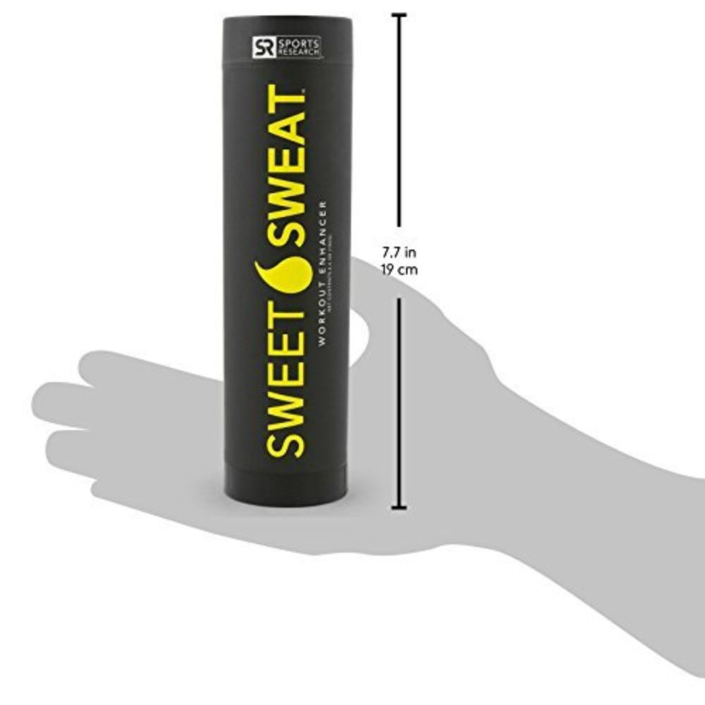 Sweet Sweat Workout Enhancer Gel - 6.4oz Sports Stick