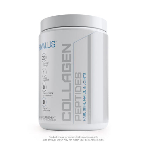 Image of Rivalus Collagen Peptides Unflavored - Gluten Free