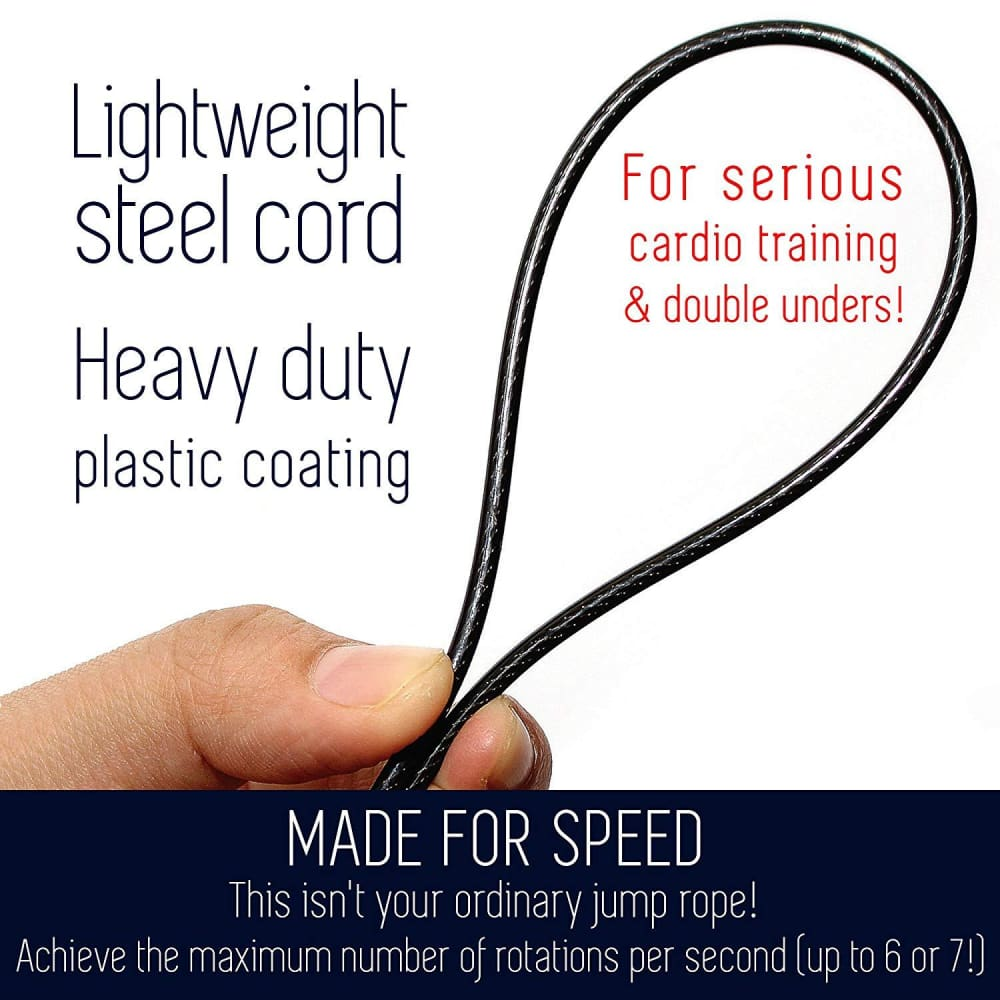 Jump rope - FREE! Just Pay Shipping!