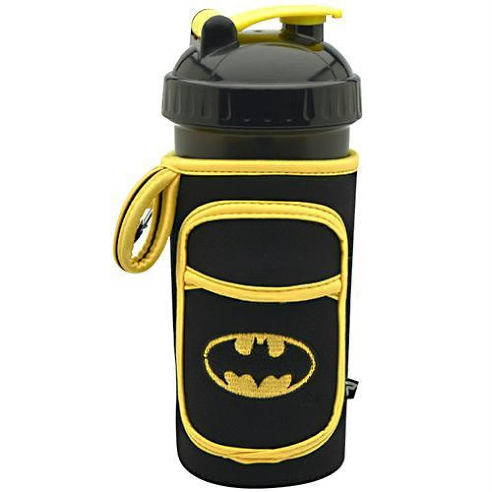Perfectshaker Fit Go Black On Black - Batman / 1 ea - Accessories