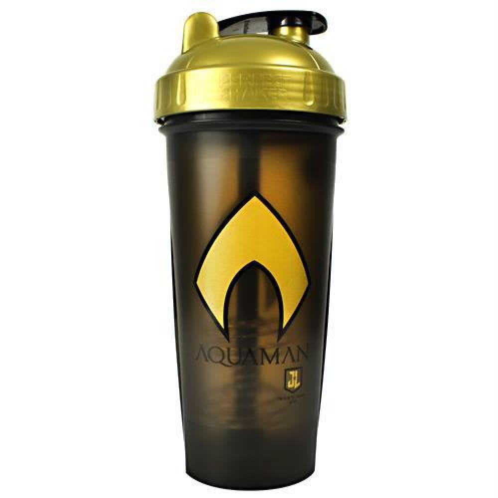 Perfectshaker Justice League Shaker Cup Batman - Aquaman - Accessories