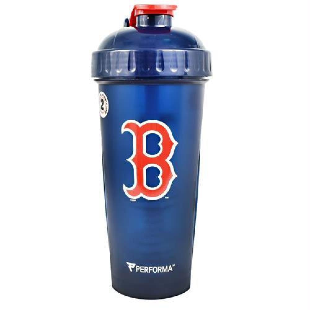 Perfectshaker MLB Shaker Cup Boston Red Sox - Boston Red Sox / 28 oz - Accessories
