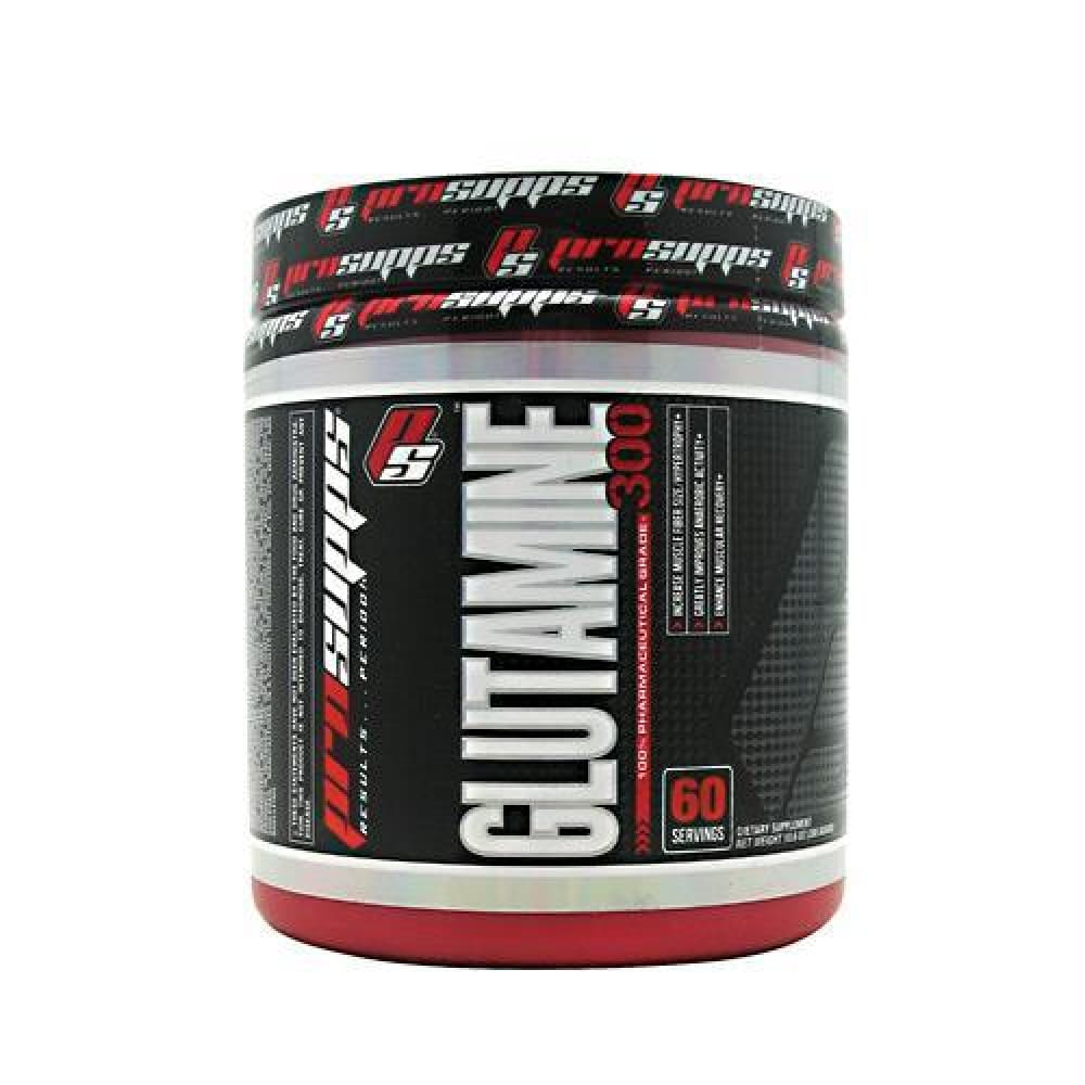 Pro Supps Glutamine Unflavored - Unflavored / 10.6 oz - Supplements