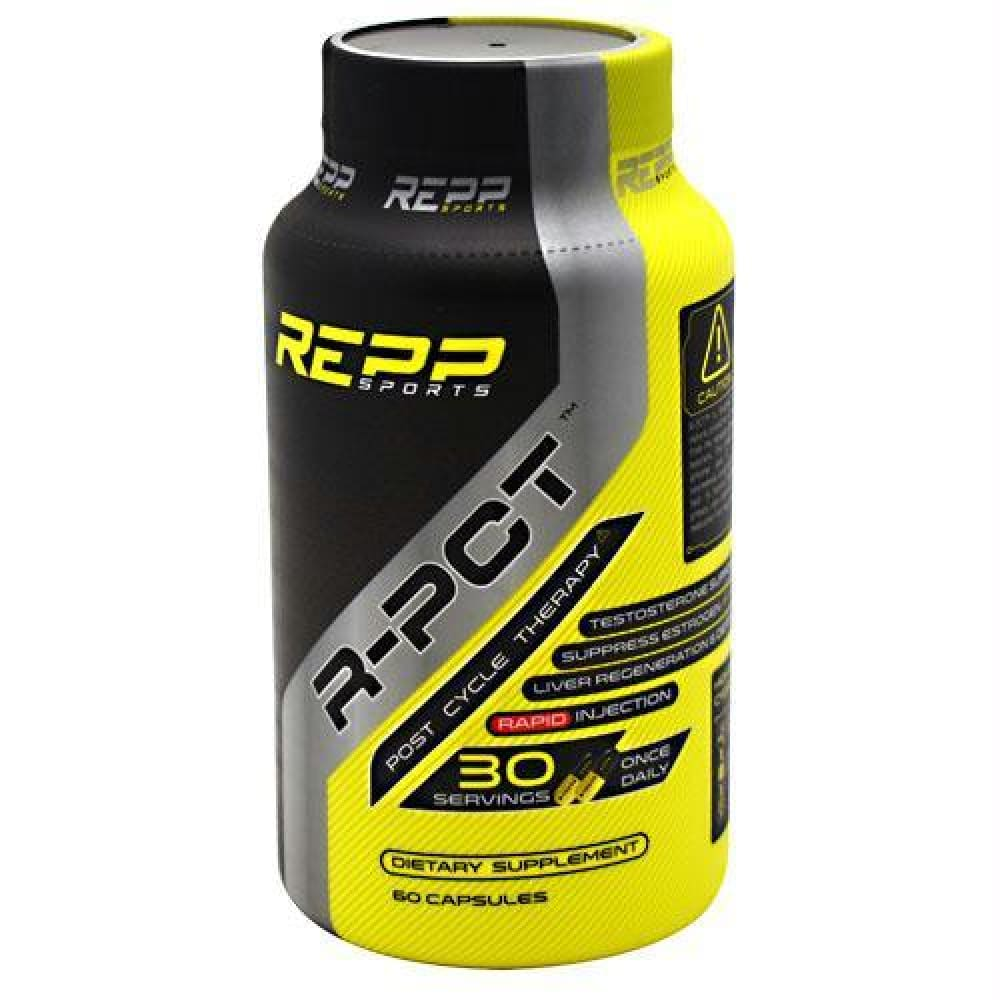 Repp Sports R-PCT - 60 ea - Supplements