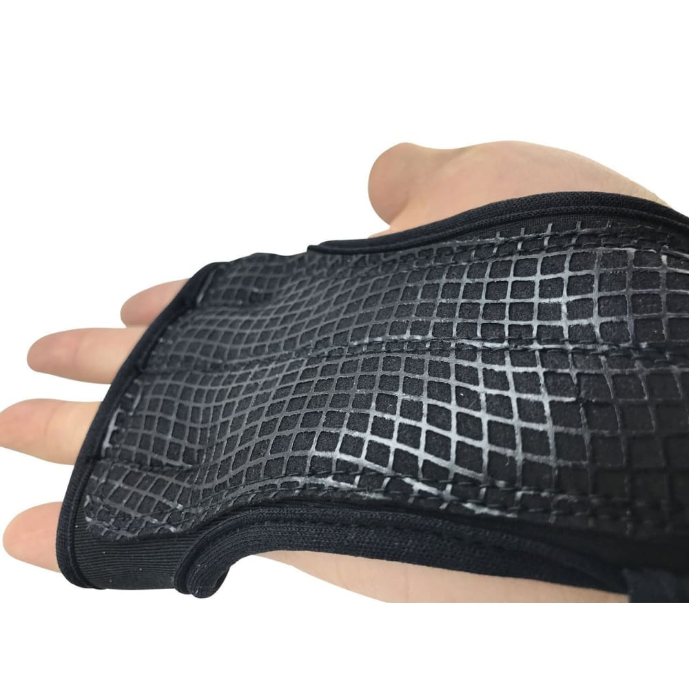 WODshop RX4 - Wrist Wrap Gloves - Gear