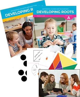 Developing Roots Program Kindergarten